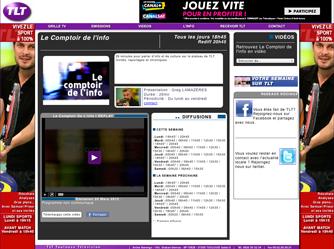 TLT Comptoir de l'info 20-03-2012